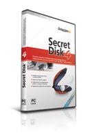 Secret Disk 4 персональная редакция