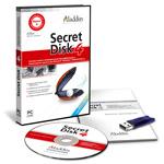 Secret Disk 4 сертифицированная версия